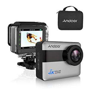 Caméra de sport : Quel est l'intérêt d'une caméra sportive ?