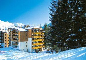 Partir en Haute-Savoie dans une location à Morillon