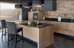 Meubles cuisine équipée : Un mobilier culinaire nécessaire ?
