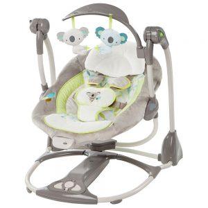 Balancelle bébé :  comment s'y prendre pour l'acheter ?
