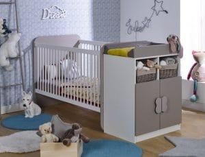 Lit bébé évolutif : est-il réellement utile ?
