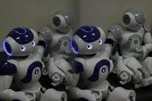 Robot pédagogique : avez-vous besoin d'applications efficaces ?